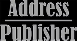 Address Publisher Logo small